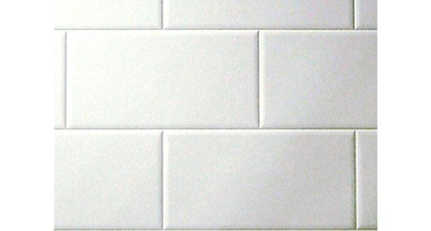 Shop White Tile Board Lowes