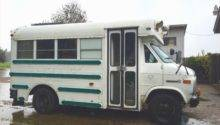 Short Bus Camper Conversion Sale Best