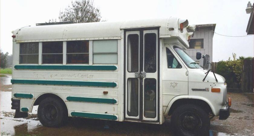 Short Bus Camper Conversion Sale Best