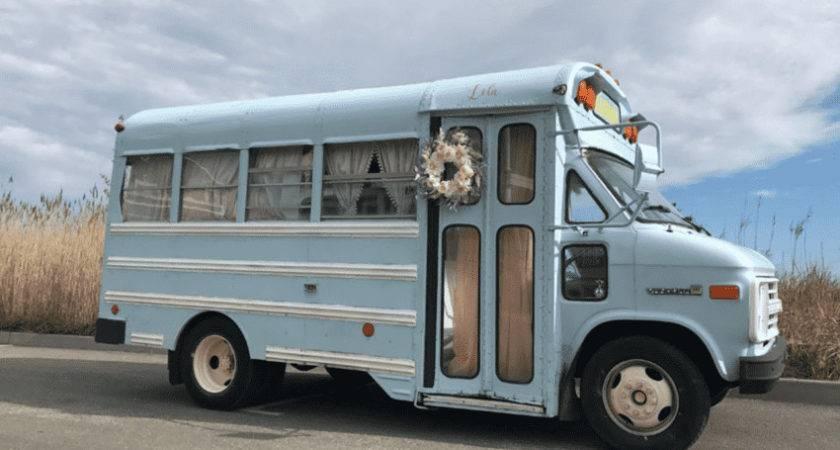 Short Bus Conversions Inspire Your Build Adventure