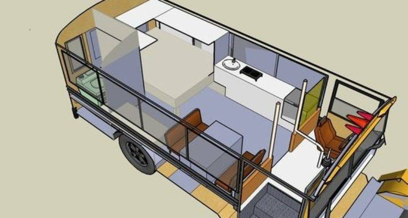 Short Bus Conversions Inspire Your Build Adventure