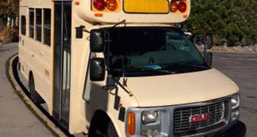 Short School Bus Conversion Bing