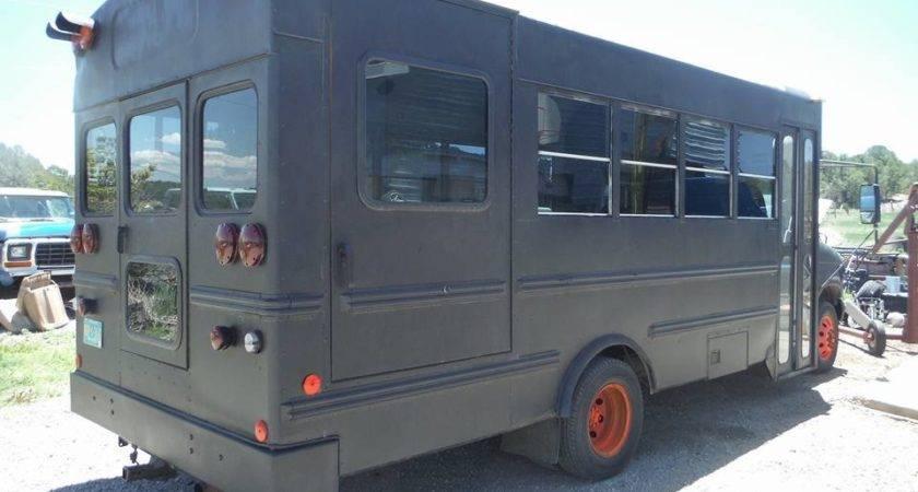 Shortbus Camper Build Pirate Off Road Forum