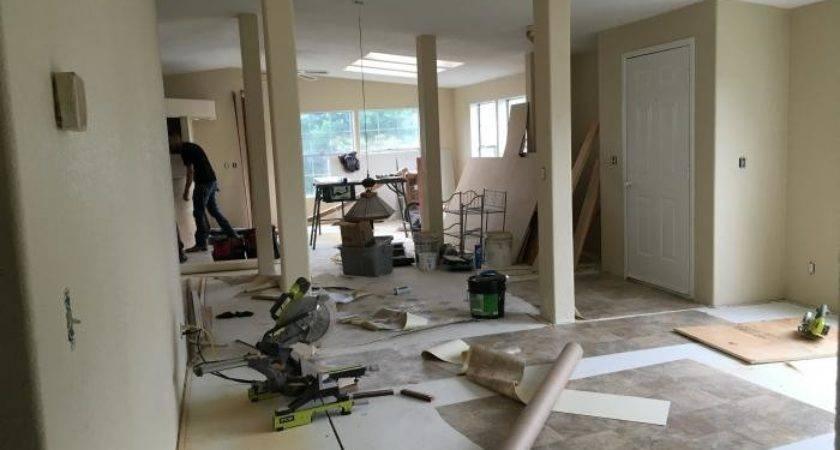Should Buy Older Mobile Home Remodel