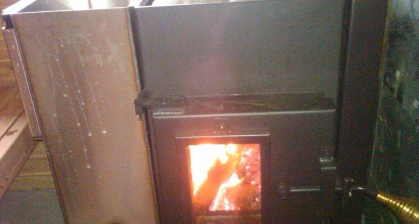 Should Get Wood Fired Sauna Stove Electric