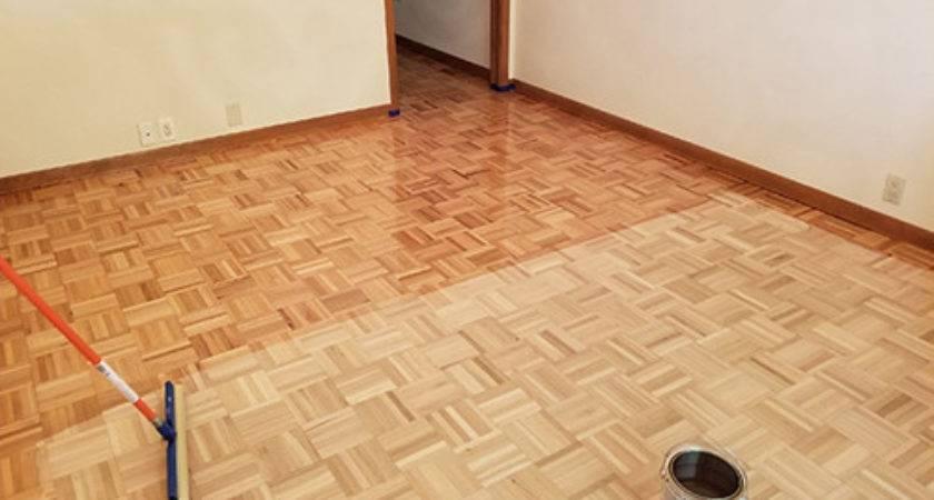 Should Hardwood Floor Kitchen