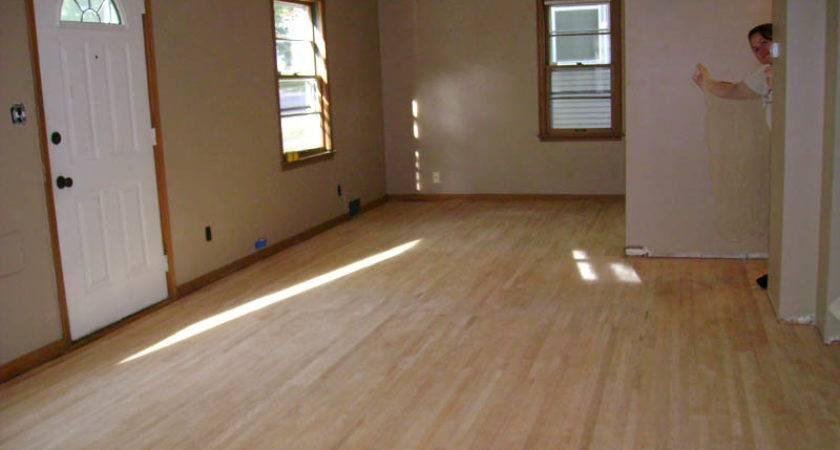 Should Put Hardwood Floors Kitchen