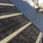 Should Put Metal Roof Over Shingles