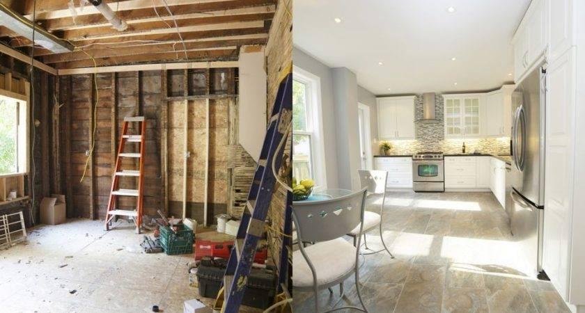 Should Remodel Tear Down Rebuild Your House