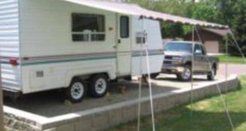 Show Make Your Own Camper Awning Hydrojoe
