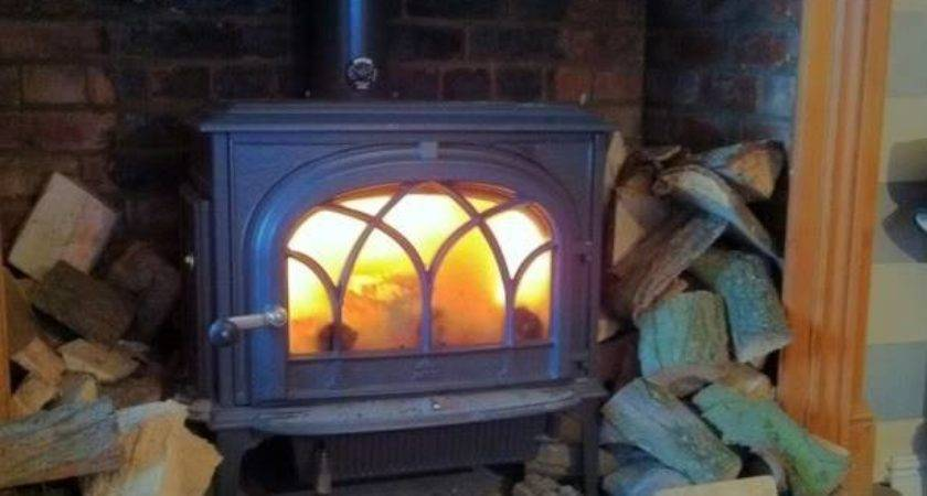 Show Your Stoves Homes Gardens Diy