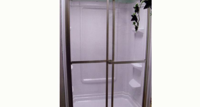 Shower Doors Mobile Home