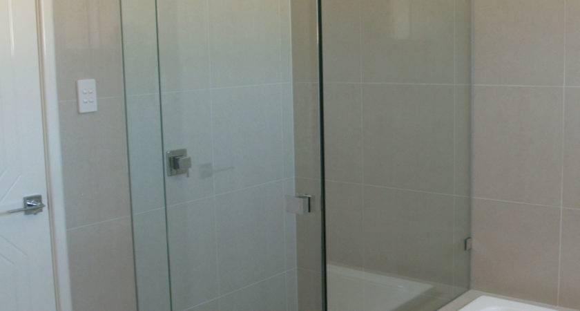 Shower Screens Perth Frameless Semi