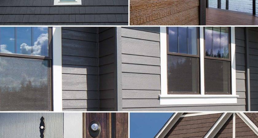 Siding Combinations Texas Home Exteriors