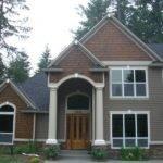 Siding Design Ideas Northwest Homes