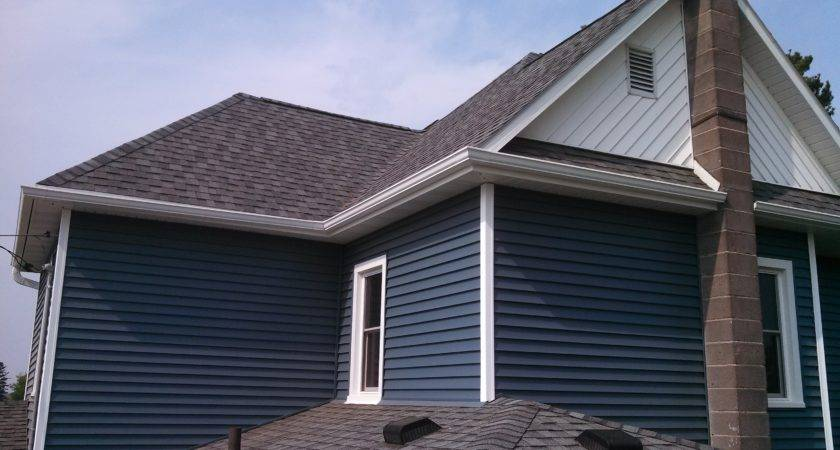 Siding Heinrichs Roofing