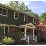 Siding Ideas House Home Exterior Design
