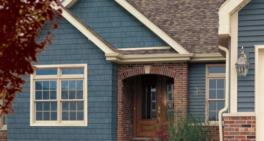 Siding Options Homes Homesfeed