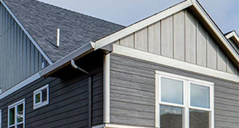 Siding Panel Comparison Smart Energy Solutions