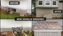 Siding Remodel Mobile Home Joy Studio Design