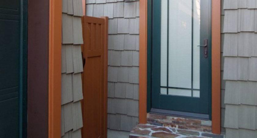 Siding Repairs Faux Stucco Repair