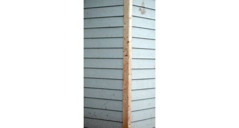 Siding Repairs Hardboard Composite Repair