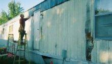 Siding Repairs Mobile Repair