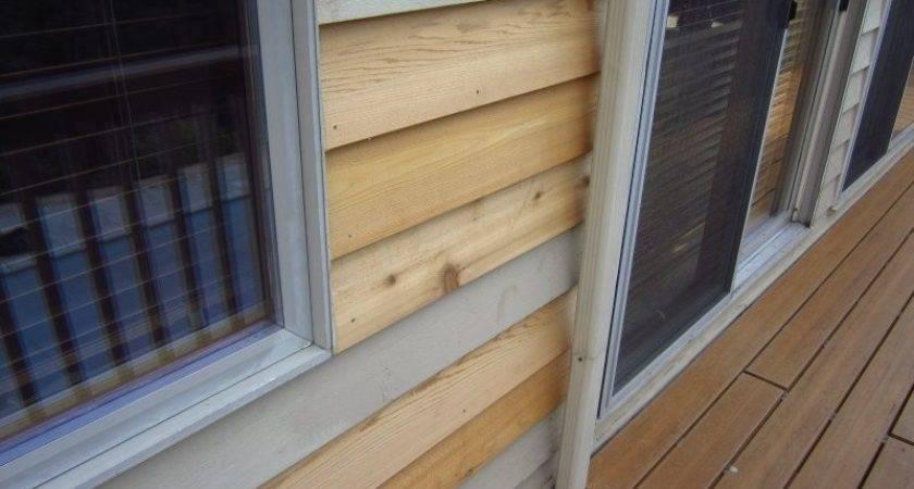 Siding Repairs Replacement Wood Repair
