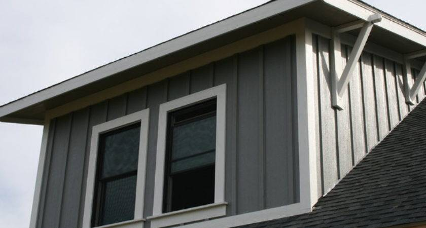 Siding Shed Dormer Traditional Exterior Other Metro