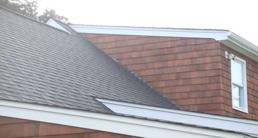 Siding Storm Damage Repair Hail