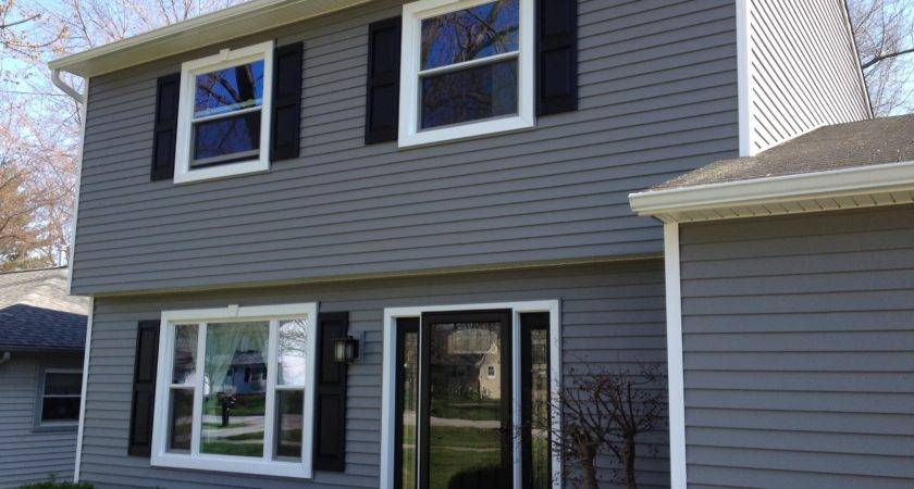 Siding Stucco