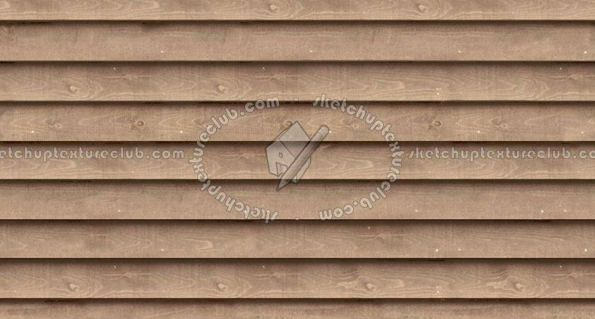 Siding Wood Texture Seamless