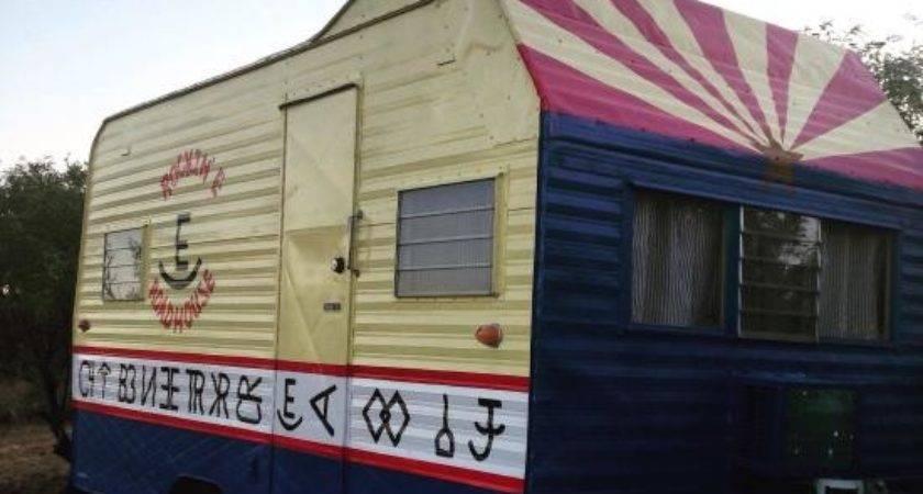 Siesta Campgrounds Arivaca Omd Men Och
