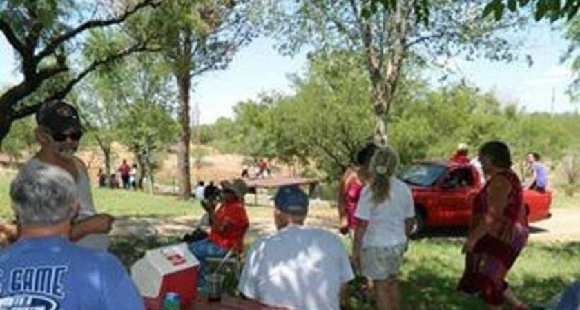 Siesta Campgrounds Arivaca