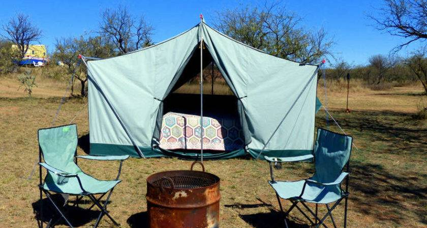 Siesta Campgrounds Camping