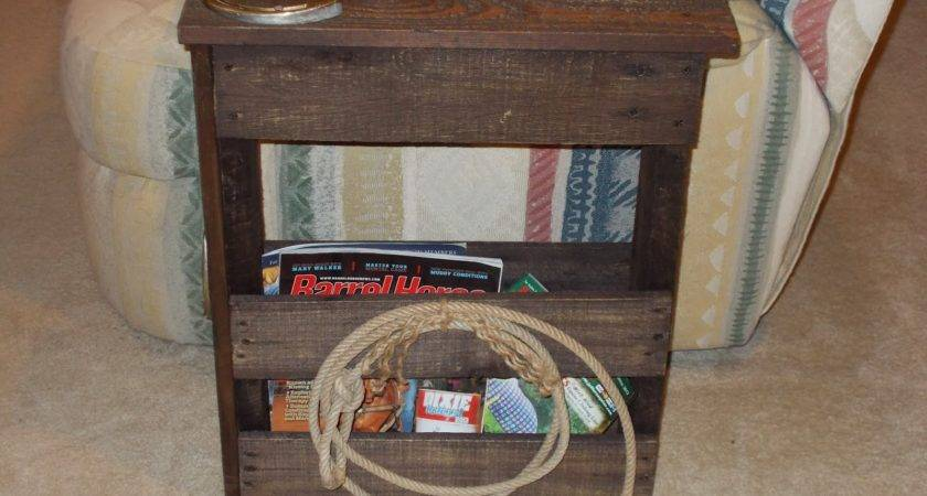Simple But Fabulous Pallet Projects