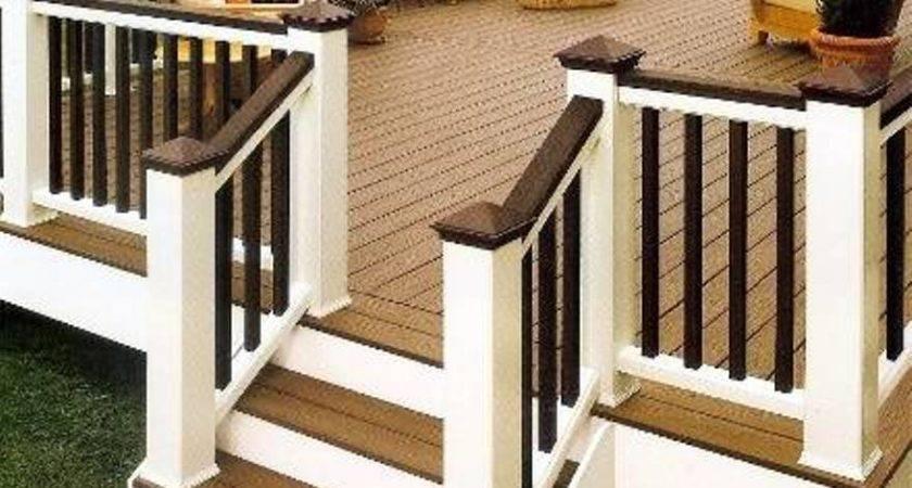 Simple Deck Design Ideas Backyard