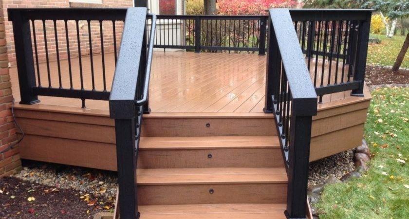 Simple Decks Here Deck Black Woo