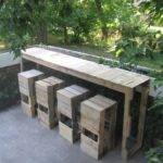 Simple Diy Outdoor Bar Tips Build Your House Exterior