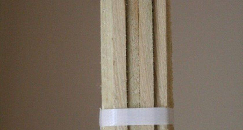 Simple Inexpensive Board Batten Sycamore