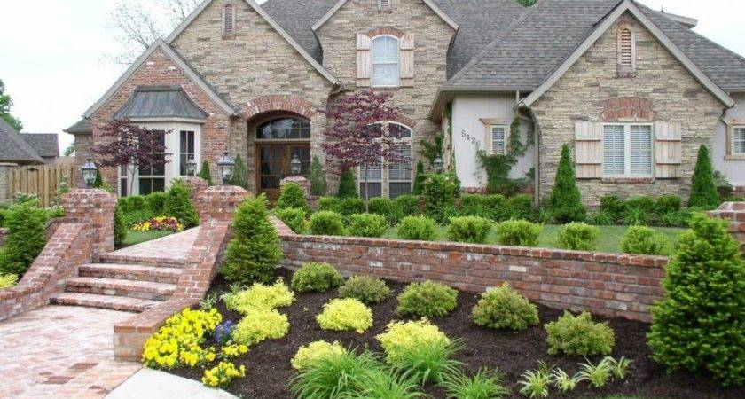Simple Landscaping Ideas Beautiful