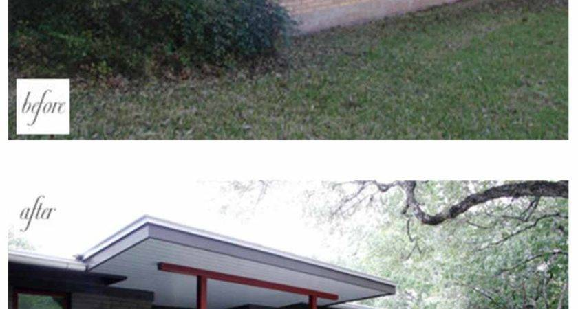 Simple Renovation Ideas Transform Charmless Brick Home