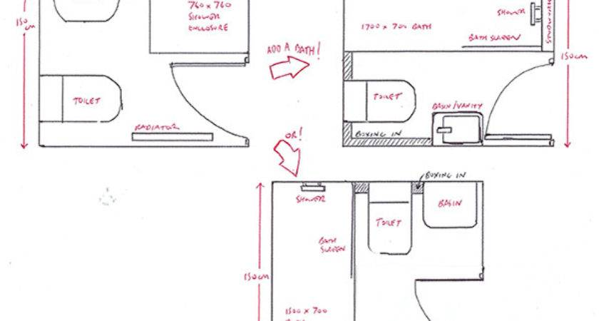 Simple Small Bathroom Design Inspiration