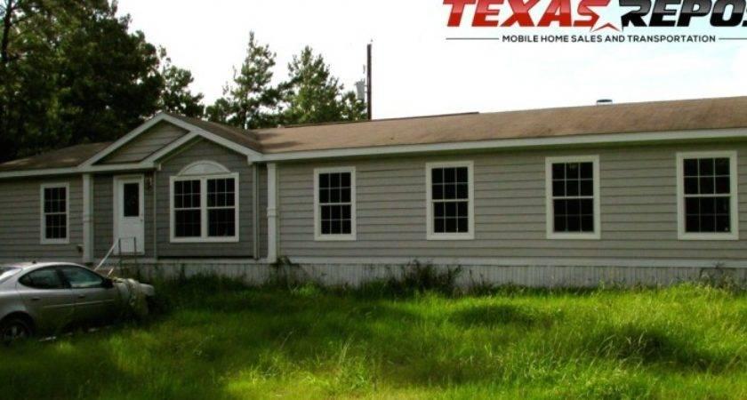 Simple Trailer Homes Sale Houston Placement