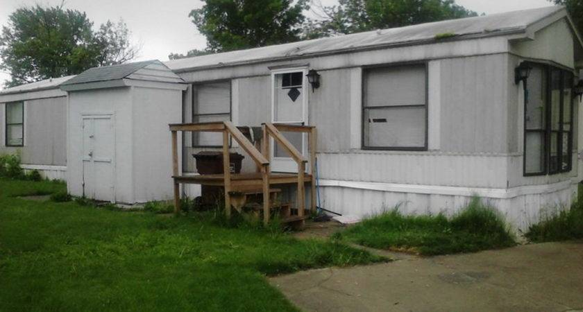 Simple Used House Trailers Sale Placement Kelsey