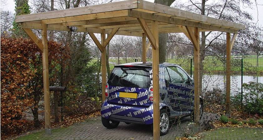 Simply Home Ideas Cheap Carport