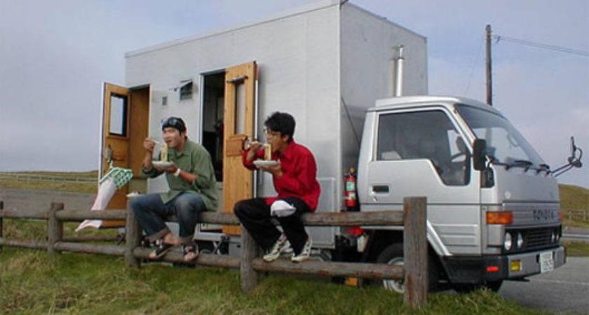 Simply House Design Diy Camping Car Adventurous