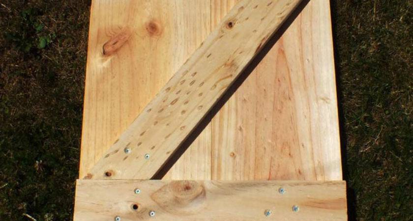 Single Door Panel Country Skills Modern Life