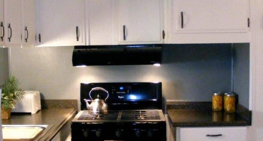 Single Wide Kitchen Remodel Mobile Home Living