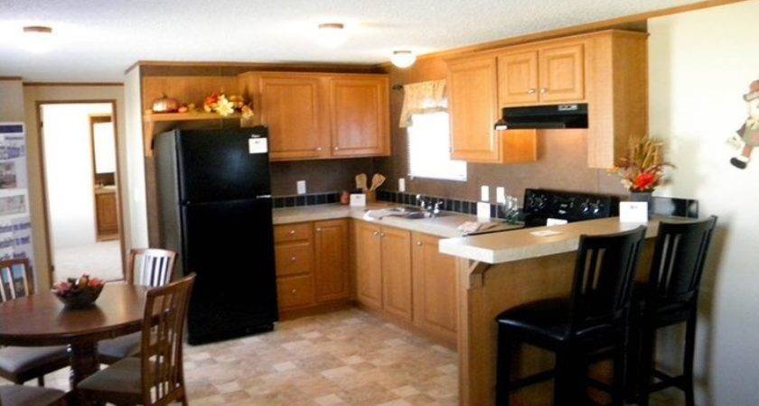 Single Wide Mobile Home Additions Manufactured Homes